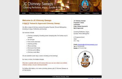 JC Chimney Sweeps
