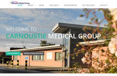 Carnoustie Medical Group